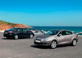 Renault Fluence. Семейная ценность