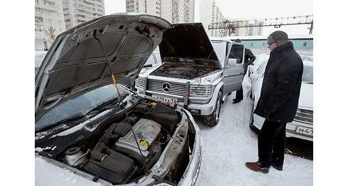 Что нужно знать автомобилисту в морозы